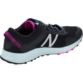 New Balance Arishi GTX Trail Running Shoes Women, negro